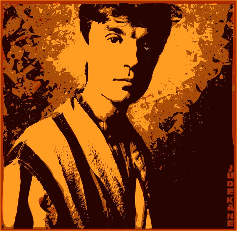 David Byrne @Freakoutville