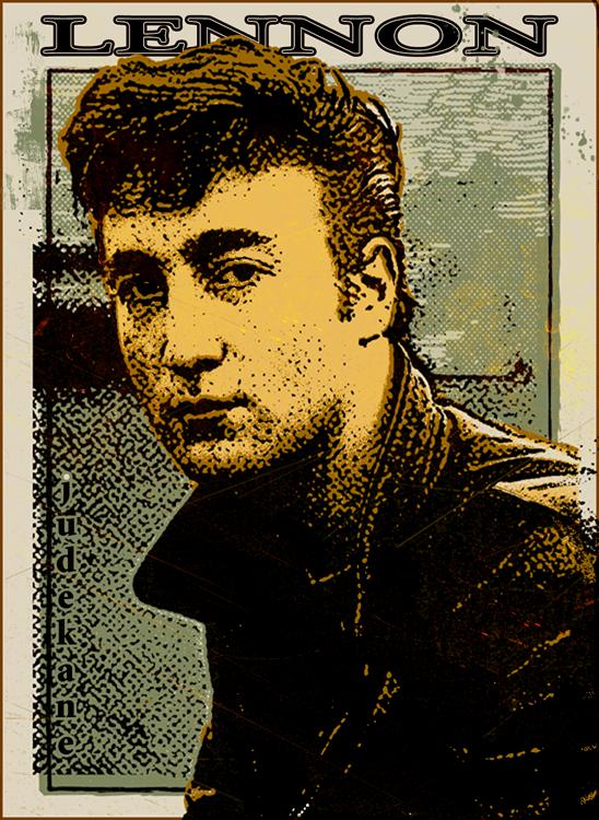 John Lennon @Freakoutville